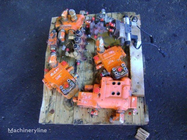 Block Valve piesă de schimb pentru FIAT-HITACHI Ex 285 excavator