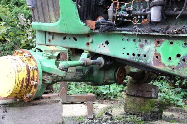 JOHN DEERE 6920 b/u zapchasti / used spare parts piesă de schimb pentru JOHN DEERE 6920 tractor