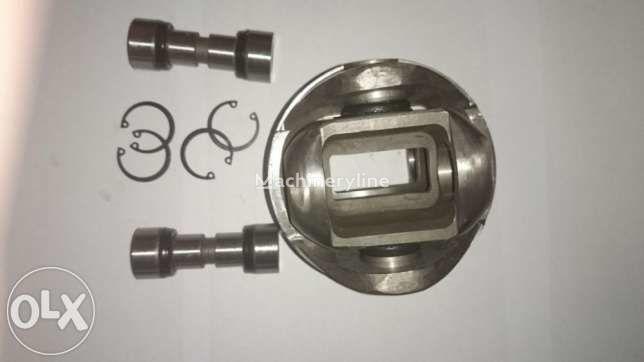 Obudowa, 2 kołyski, 8 miseczek, 2 łączniki krzyżaków, pierścienie piesă de schimb pentru KRAMER  312 SE SL 212; 412; 416; 512; 516 stivuitor