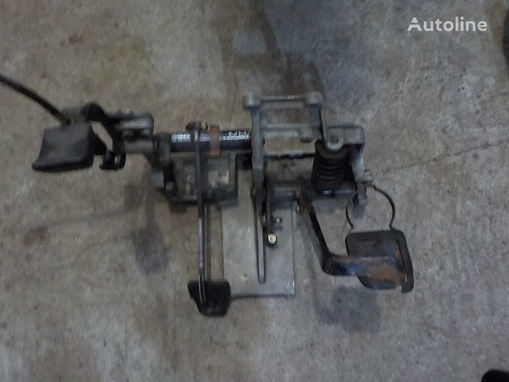 Pedalnyy uzel piesă de schimb pentru MAN camion