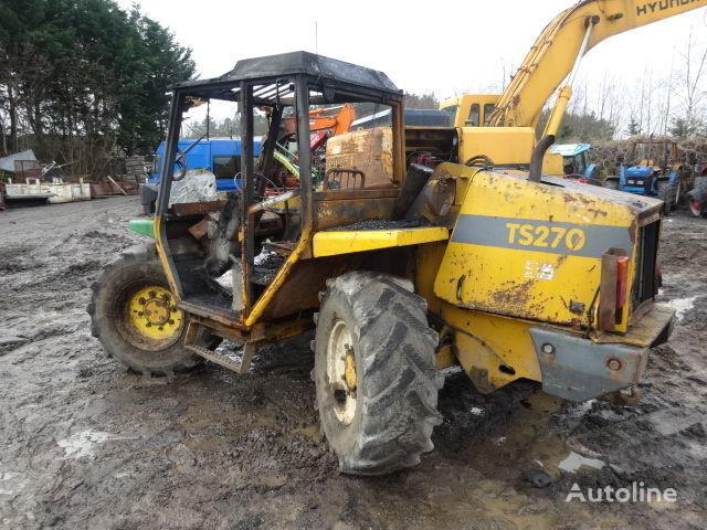 MATBRO TS 270 spare parts/ b/u zapchasti piesă de schimb pentru MATBRO TS 270 stivuitor