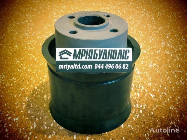 kachayushchie rezinovye porshni 180mm piesă de schimb pentru PUTZMEISTER pompă de beton nou