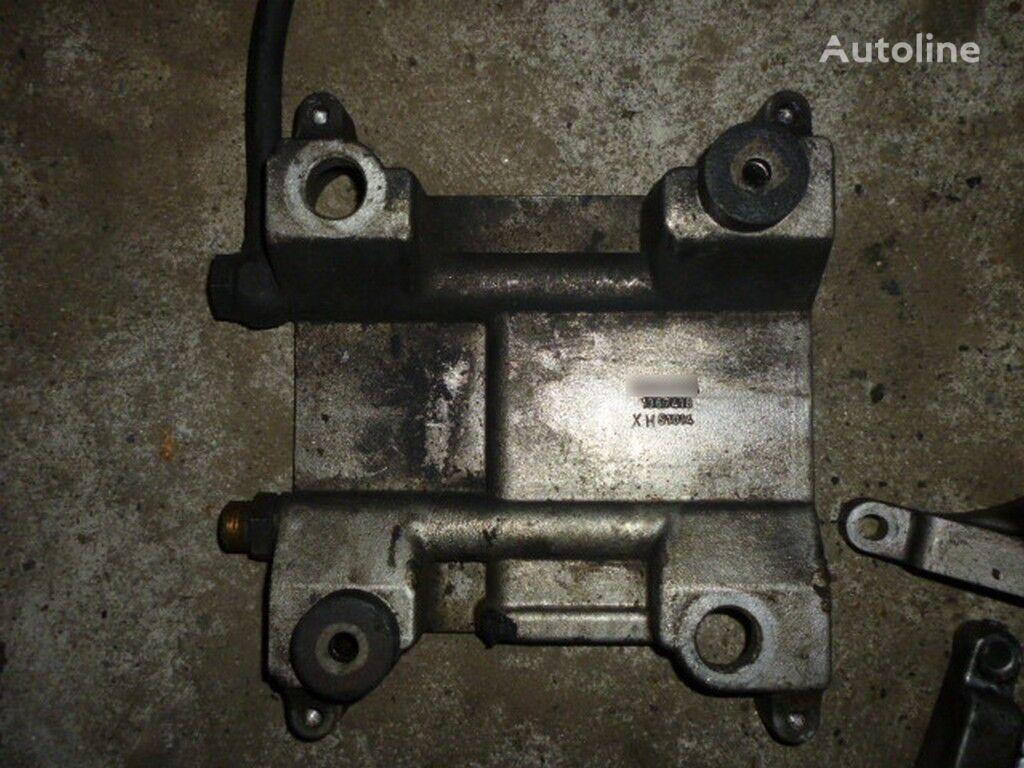 Radiator toplivnyy (bloka upravleniya dvigatelem) piesă de schimb pentru SCANIA camion