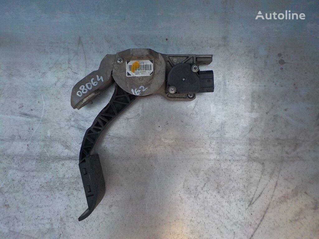 Pedal gaza piesă de schimb pentru SCANIA camion