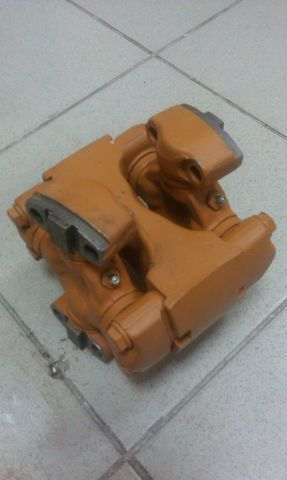 mufta soedinitelnaya 16y-12-00000 piesă de schimb pentru SHANTUI SD16 buldozer nou