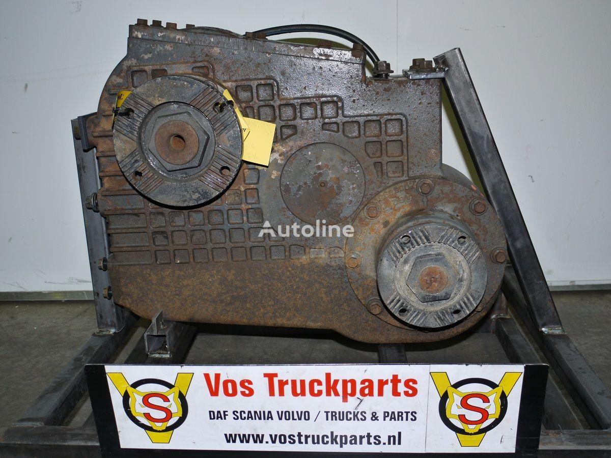 piesă de schimb pentru VOLVO VT-2501-TB-B camion