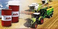 Universalnoe trasmissionnoe traktornoe i gidravlicheskoe maslo AVIA HYDROFLUID DLZ piese de schimb pentru tractor