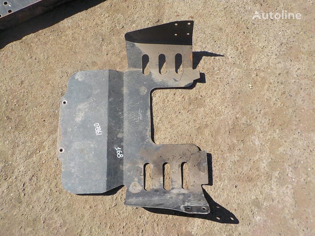 Zashchita dvigatelya nizhnyaya MAN piese de schimb pentru camion