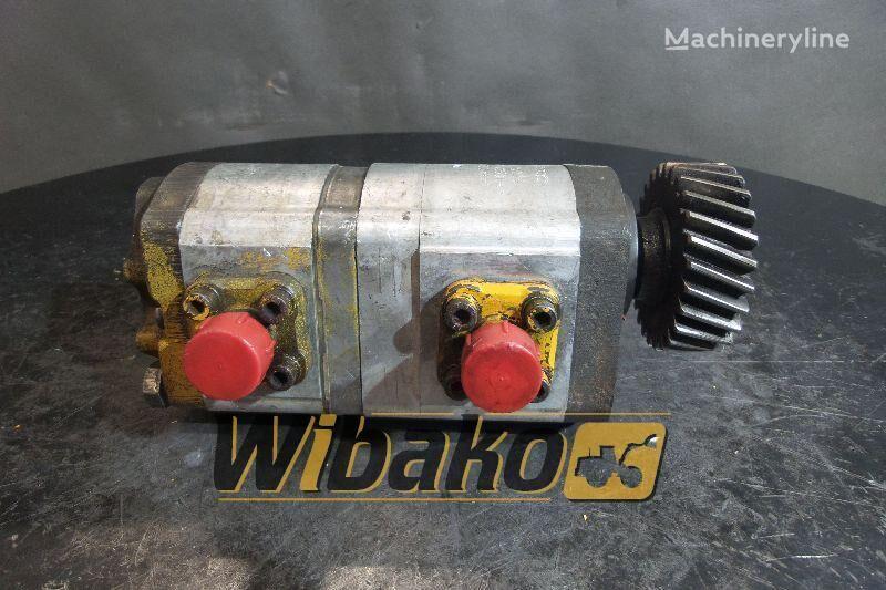 Gear pump Caproni 20C8.2X095 piese de schimb pentru 20C8.2X095 excavator
