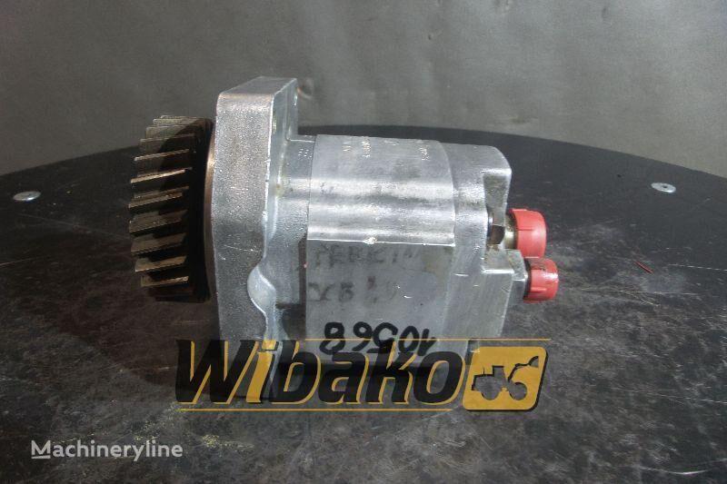 Gear pump Ultra 80110997 piese de schimb pentru 80110997 alte mașini de construcții