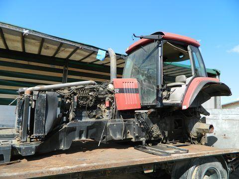 b/u zapchasti / used spare parts piese de schimb pentru CASE IH MX 200 MAGNUM tractor