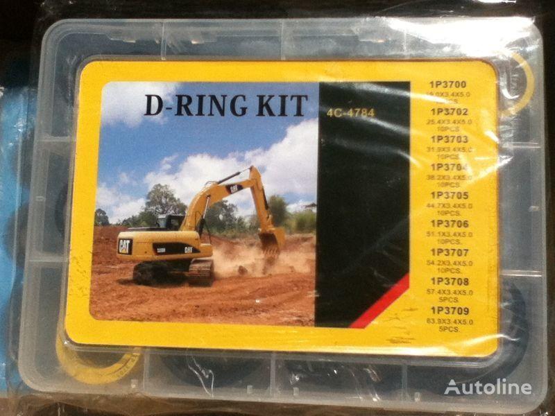kolca rezinovye D-ring CAT piese de schimb pentru CATERPILLAR excavator nou
