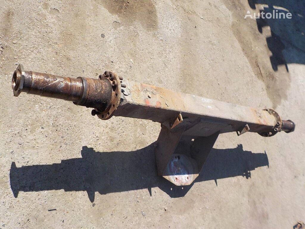 Balka zadnego mosta piese de schimb pentru DAF camion