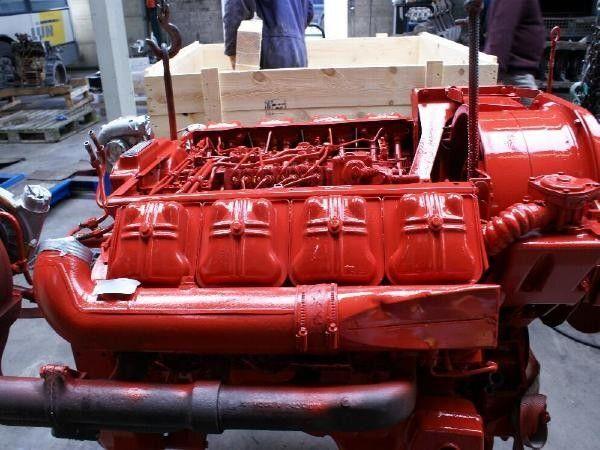 piese de schimb pentru DEUTZ BF8L513 alte mașini de construcții