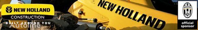 Zapchasti dlya ekskavatora  NEW HOLLAND, O&K ... piese de schimb pentru O&K excavator