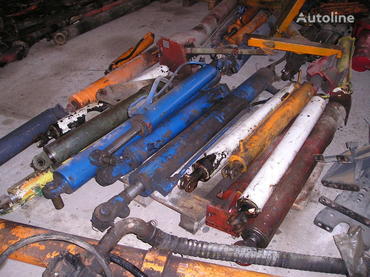 piston hidraulic pentru vehicule municipale