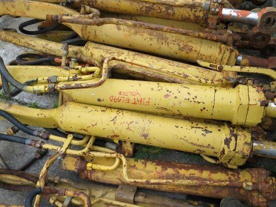 piston hidraulic pentru FIAT-ALLIS FL14D (VARIOS) excavator
