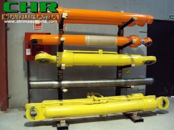 piston hidraulic pentru KOMATSU PC210-6, PC240-6, PC34 excavator