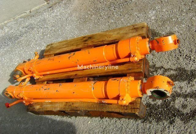 piston pentru FIAT-HITACHI excavator