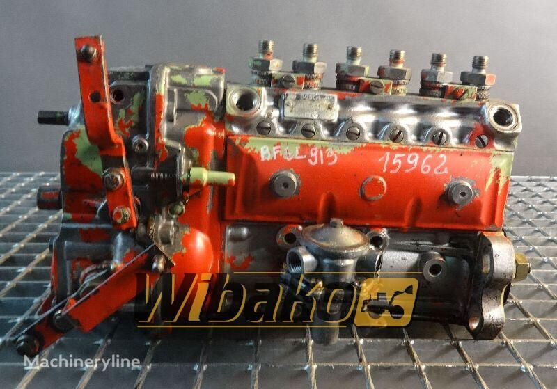 Injection pump Bosch 0400866076 pompă de injecţie pentru 0400866076 (PES6A85D410/3RS2415) excavator