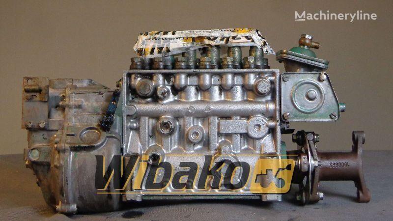 Injection pump Bosch 0401846524 pompă de injecţie pentru 0401846524 (PE6P110A320RS494-1) alte mașini de construcții
