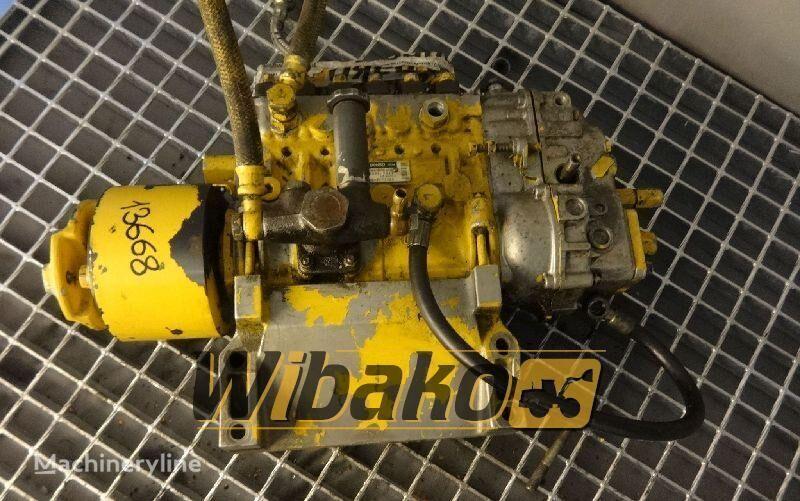 Injection pump Denso 190000-9083 pompă de injecţie pentru 190000-9083 (6150-71-1323) alte mașini de construcții