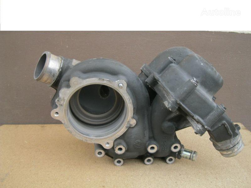 WODY - OBUDOWA pompă de răcire a motorului pentru DAF XF 105 autotractor