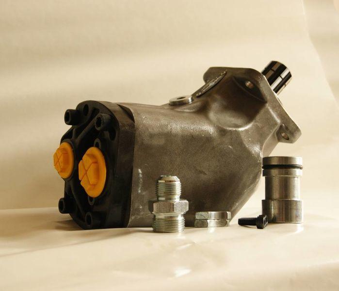 aksialno-porshnevoy 85 l/min. pompă hidraulică pentru autotractor nou