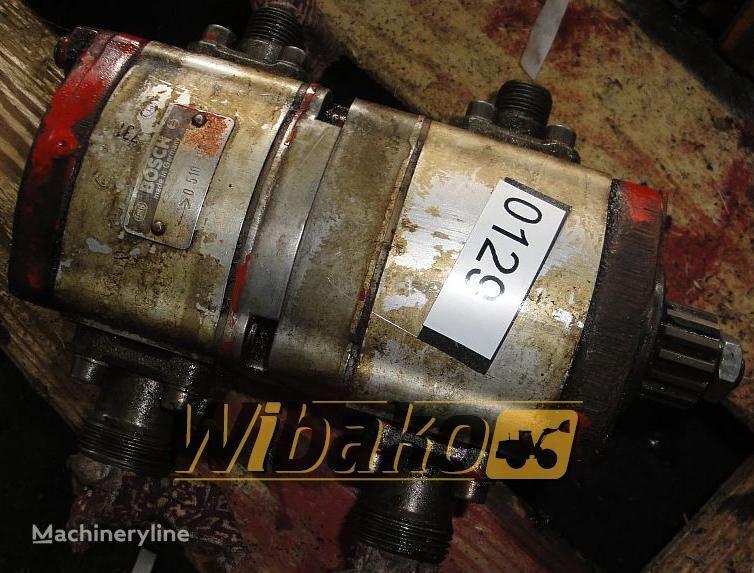 Hydraulic pump Bosch 0510166011 pompă hidraulică pentru 0510166011 excavator