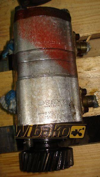Hydraulic pump Bosch 0510565317 1517222364 (05105653171517222364) pompă hidraulică pentru 0510565317 1517222364 buldozer