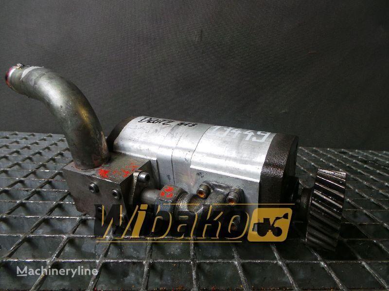Gear pump Caproni 22C16X095| pompă hidraulică pentru 22C16X095| alte mașini de construcții