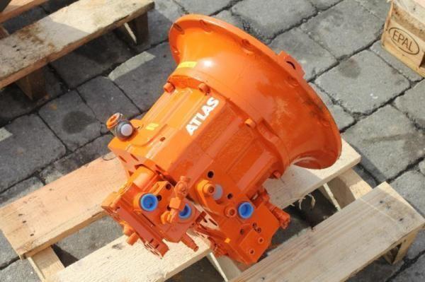 LNDE HPR90,HPR100 pompă hidraulică pentru ATLAS 1304,1404,1504,1604 excavator