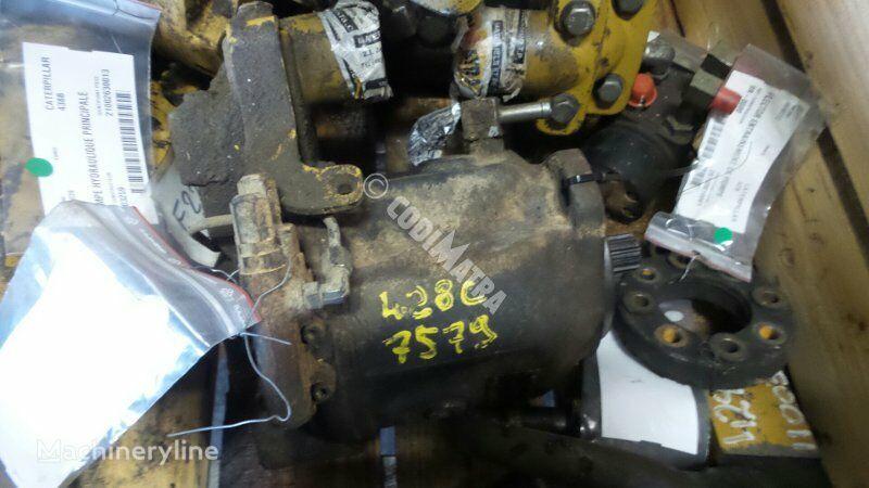 pompă hidraulică pentru CATERPILLAR 428C buldoexcavator