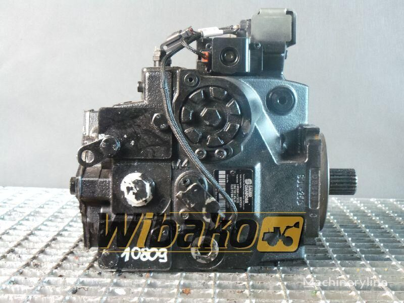 Hydraulic pump Sauer H1P069RAC3C2CD6KF1H3L45L45CL32P2NNND6F pompă hidraulică pentru H1P069RAC3C2CD6KF1H3L45L45CL32P2NNND6F excavator