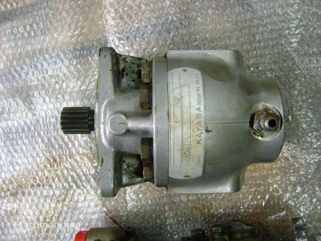 pompă hidraulică pentru TCM Kayaba excavator