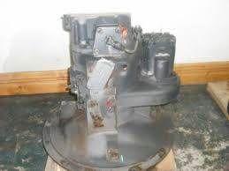 pompă hidraulică pentru VOLVO CAT Doosan Samsung Hyundai Hydraulikpumpen / pump încărcător frontal