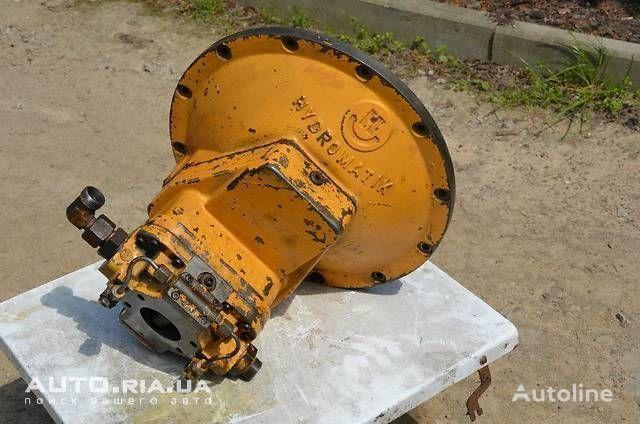 HYDROMATIK A8V055 pompă hidraulică pentru ZEPPELIN excavator