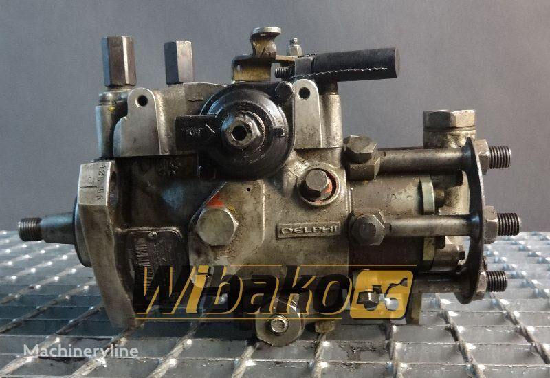 Injection pump Delphi 920 pompa injectie pentru 920 (2643M108HK/2/2310) excavator