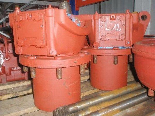 punte motoare pentru 688/788/888 excavator