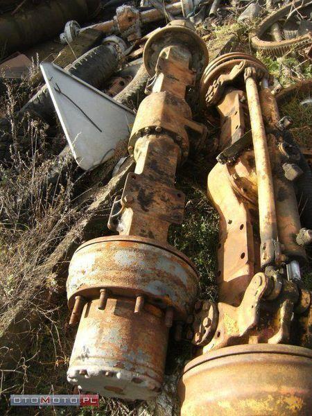 punte motoare pentru ATLAS excavator