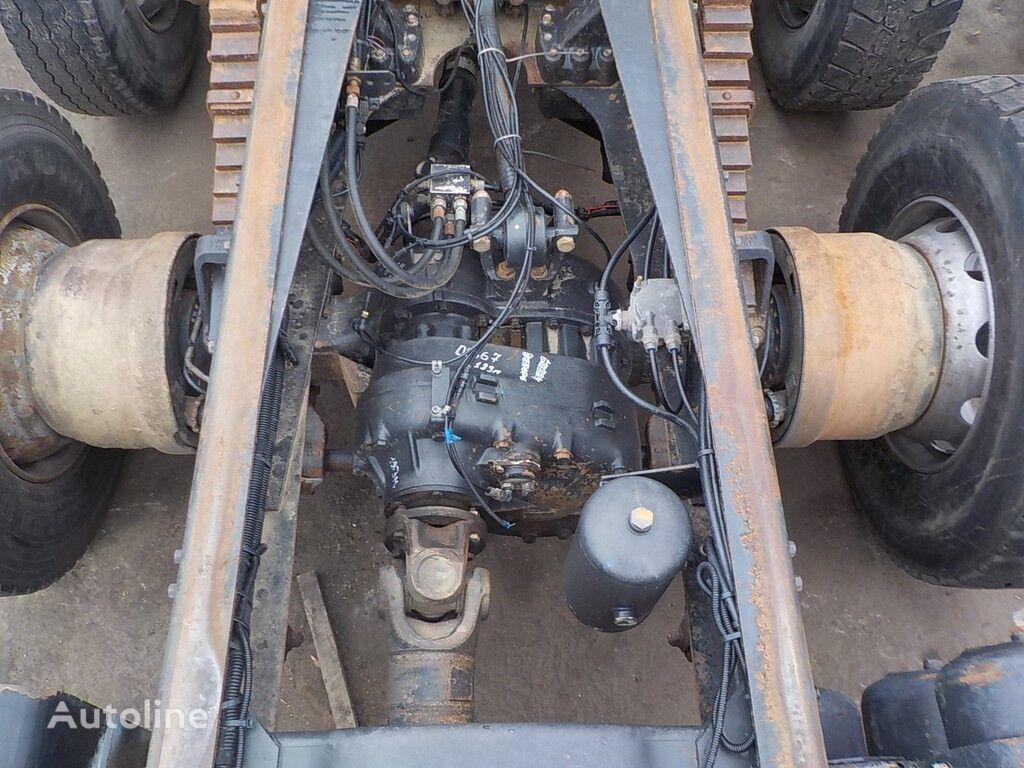 Korpus srednego mosta punte motoare pentru IVECO camion