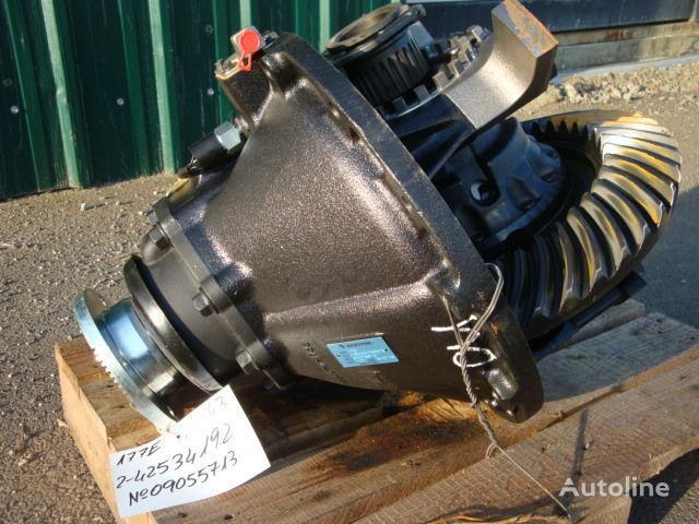punte motoare pentru IVECO STRALIS autotractor
