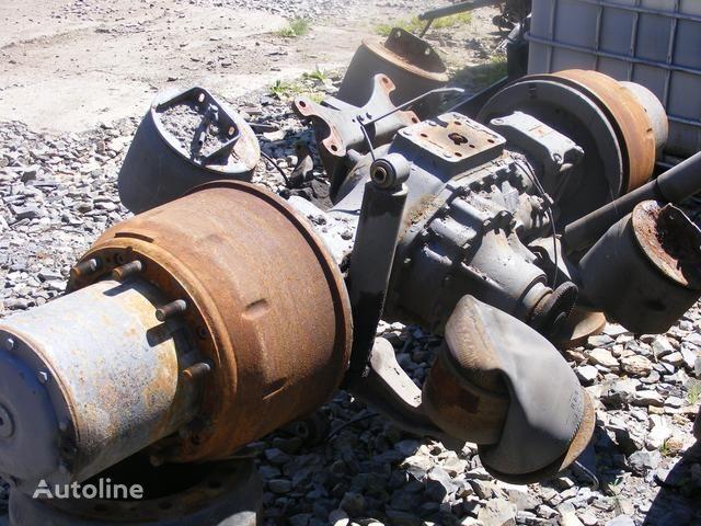 punte motoare pentru MAN zadní náprava - reduktorová camion