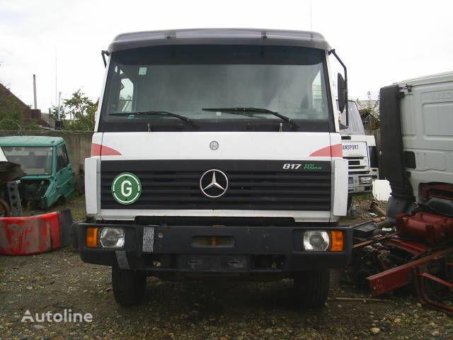 punte motoare pentru MERCEDES-BENZ 814 / 817 / 809 camion