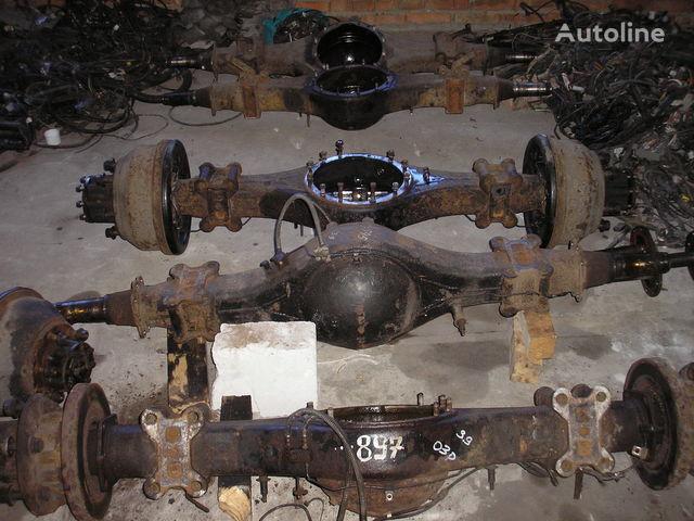 punte motoare pentru MITSUBISHI canter(2.5D,2,8TDI,3.0TDI,3.3TDI,3.9TDI) camion