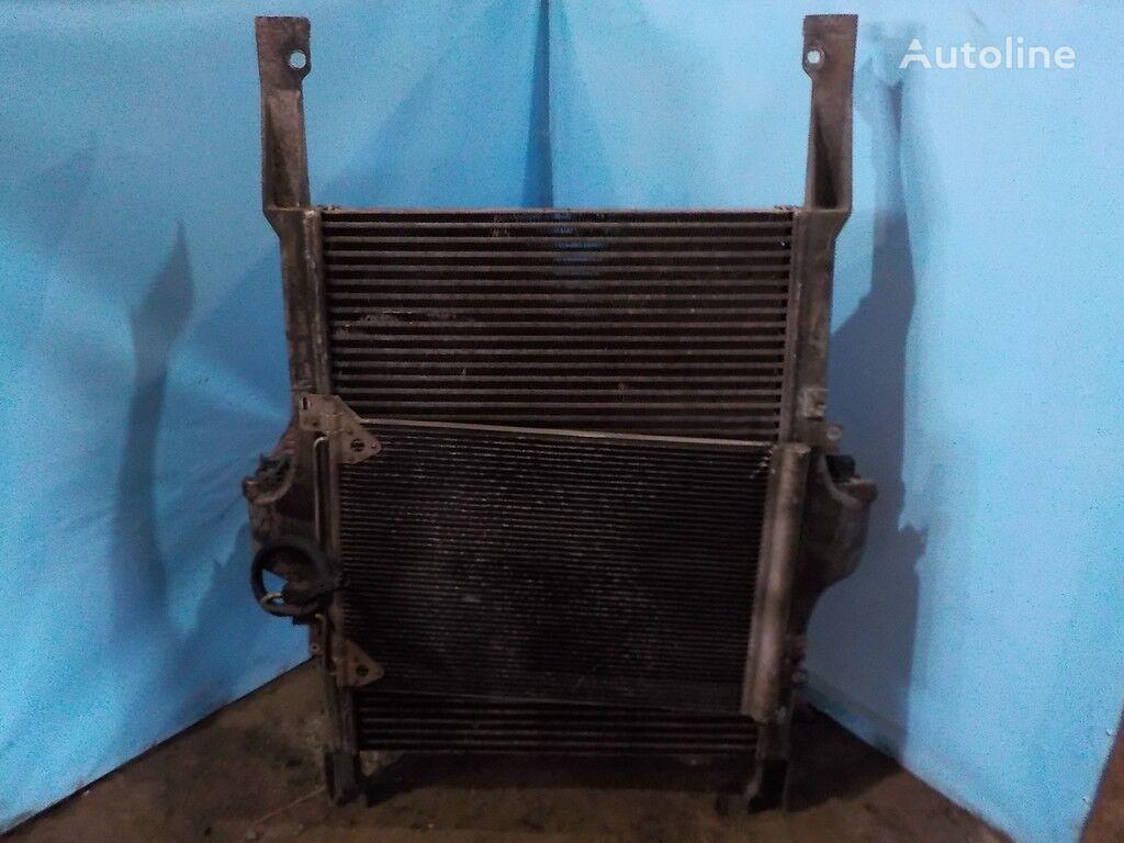 Interkuler Iveco radiator pentru camion