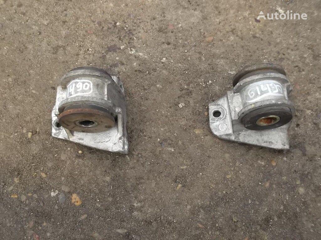 Podushka MAN radiator pentru camion