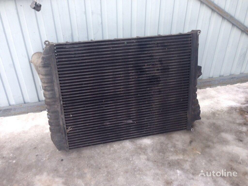 Interkuler Volvo (907x728x63) radiator pentru camion