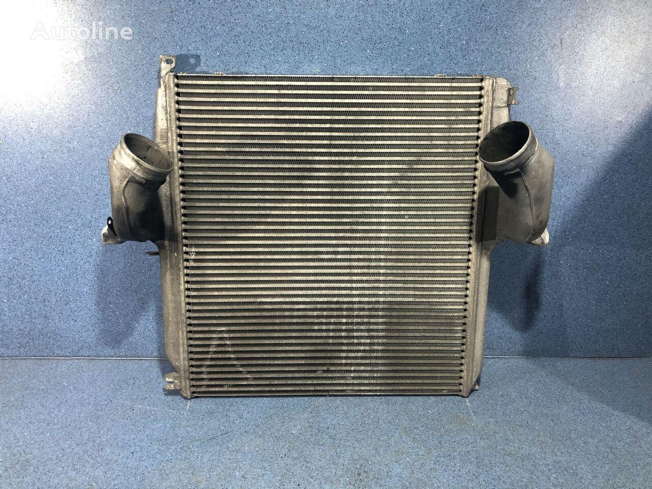Interkuler radiator pentru camion