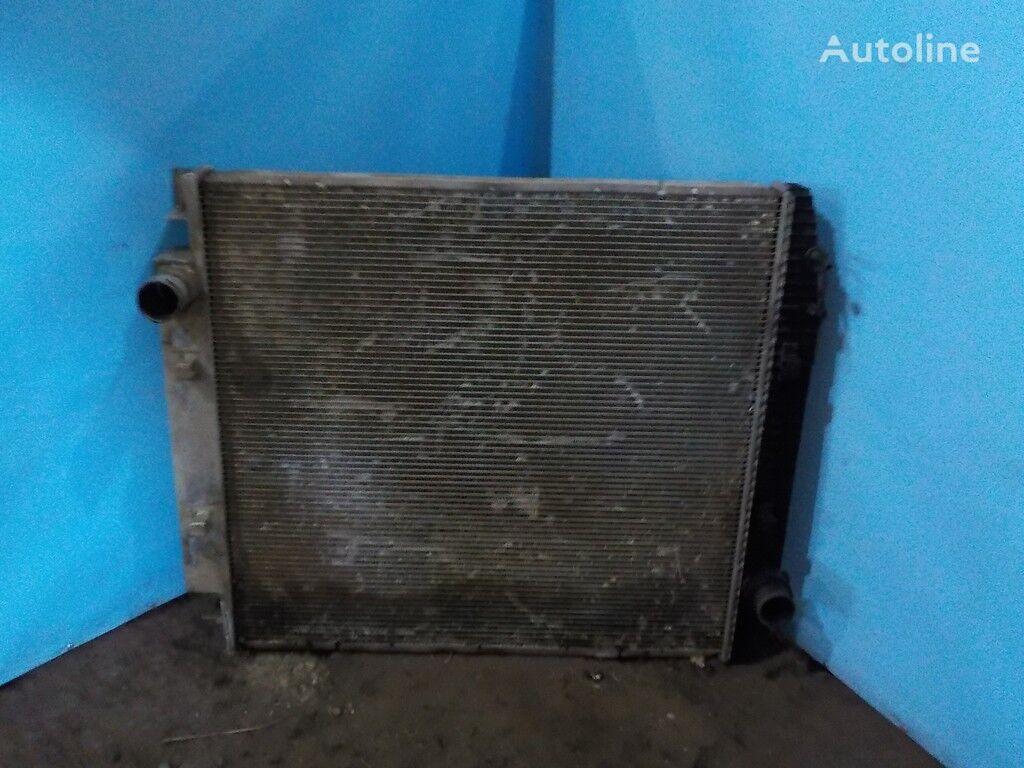 radiator de racire pentru motoare pentru IVECO camion
